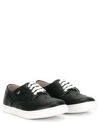 Armani Junior Classic Sneakers