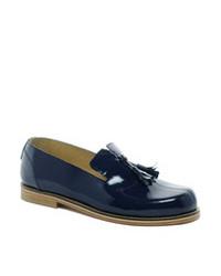 Soulland Tassel Loafers