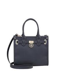 American icon handbag blue medium 4122392
