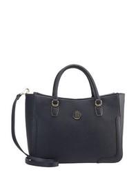 Tommy Hilfiger Miss Handbag Blue