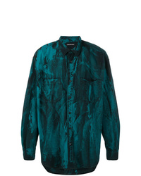 Balenciaga 80s Fit Shirt