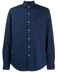 Polo Ralph Lauren Embroidered Pony Shirt