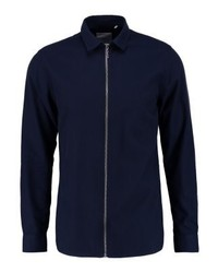 Minimum Halki Shirt Dark Navy