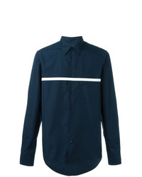 Marni Stripe Detail Shirt