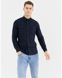Selected Homme Worker Overshirt