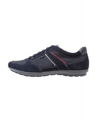 Symbol trainers navy medium 3785472