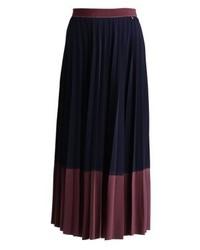 Maxi skirt midnight blue medium 5176328