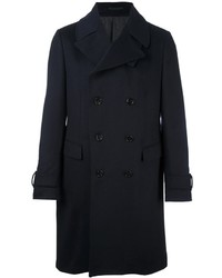 Navy overcoat original 426870