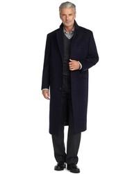 Brooks Brothers Golden Fleece Brooksstorm Westbury Cashmere Overcoat