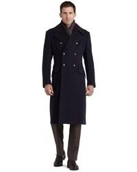 Brooks Brothers Golden Fleece Officers Coat