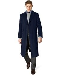 Brooks Brothers Golden Fleece Westbury Overcoat