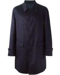 Brioni Classic Raincoat