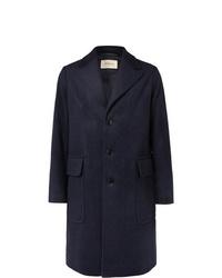 Bellerose Coop Wool Blend Coat