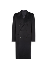 Tom Ford Double Breasted Cashmere Overcoat