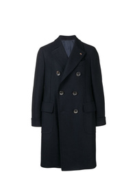 Gabriele Pasini Double Breasted Coat