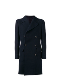 The Gigi Double Breastes Coat