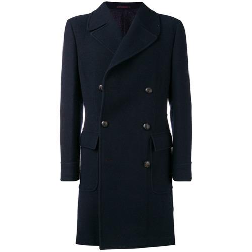 The Gigi Double Breastes Coat
