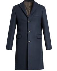 Acne Studios Garret Wool Overcoat