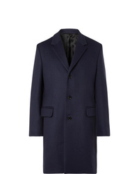 Acne Studios Gavin Wool Blend Overcoat