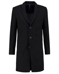 Minimum Gleason Classic Coat Navy