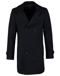 Pier One Short Coat Navy