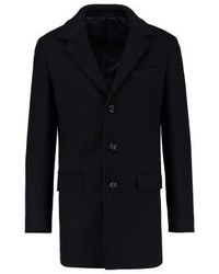 Short coat navy medium 3833506
