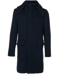 Etro Single Breasted Coats