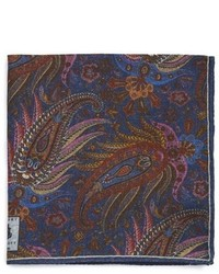 Paisley pocket square medium 401709