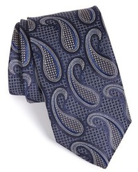 John W. Nordstrom Cortese Paisley Silk Tie