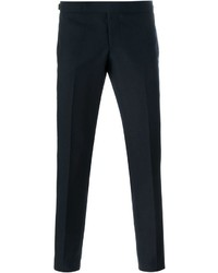 Thom Browne Slim Tailored Trousers