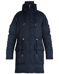 Acne Studios Alston Hooded Down Parka