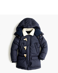 J.Crew Boys Expedition Parka