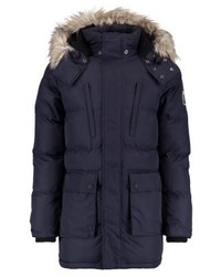 Superdry Expedition Parka Navy