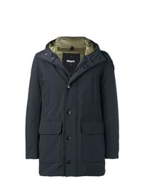 Blauer Hooded Jacket