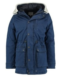 Pepe Jeans Mitsio Winter Jacket Dark Blue