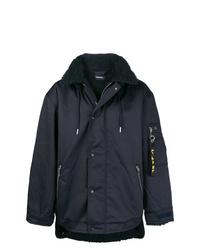 Diesel W Pelly Jacket