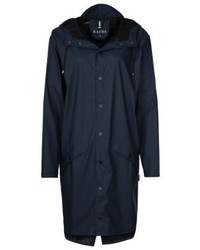 Waterproof jacket blue medium 3834644