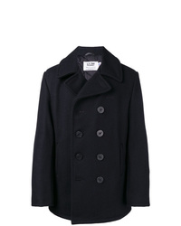 Schott Double Breasted Coat