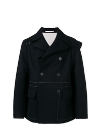 Jil Sander Double Breasted Jacket