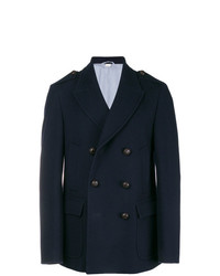 Gucci Double Breasted Short Coat Unavailable