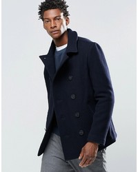Original Penguin Lance Peacoat