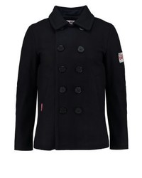 Rookie short coat navy medium 3834663