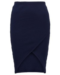 Vmtammi pencil skirt navy blazer medium 3905558