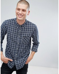 Lee Jeans Check Shirt
