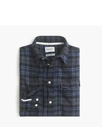 Norse projectstm lightweight flannel shirt medium 389451
