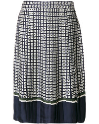 Tory Burch Pleated Skirt