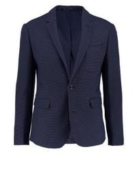 Jack & Jones Jprhatfield Suit Jacket Dark Navy