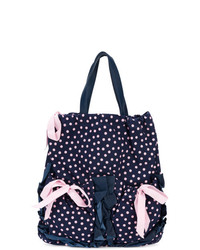 RED Valentino Polka Dot Tote