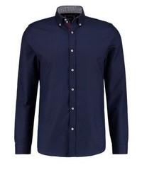 Burton Menswear London Frangelo Shirt Navy
