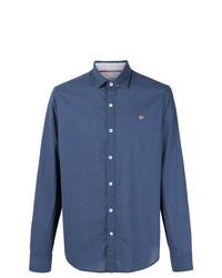 Napapijri Patterned Shirt